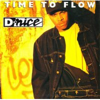 """D-Nice - Time To Flow, 12"""""""