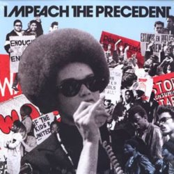 Various - Impeach The Precedent, 2xLP