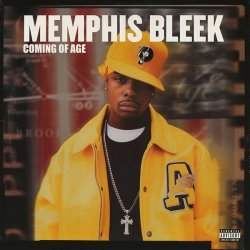 Memphis Bleek - Coming Of Age, 2xLP