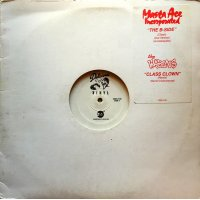 """Masta Ace Incorporated / The Wascals - The B-Side / Class Clown, 12"""", Promo"""