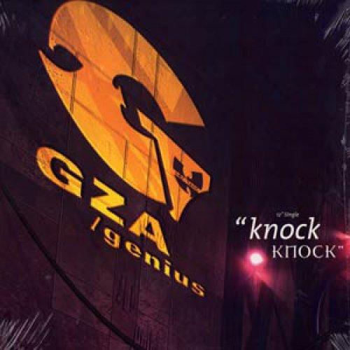 "GZA / Genius - Knock Knock, 12"""