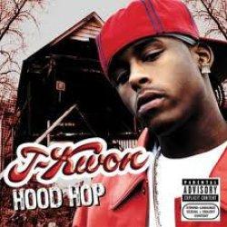 J-Kwon - Hood Hop, 2xLP