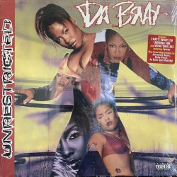 Da Brat - Unrestricted, 2xLP