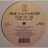 Metaphor - Flow Wit Me / Do Dat #@*!, 12""