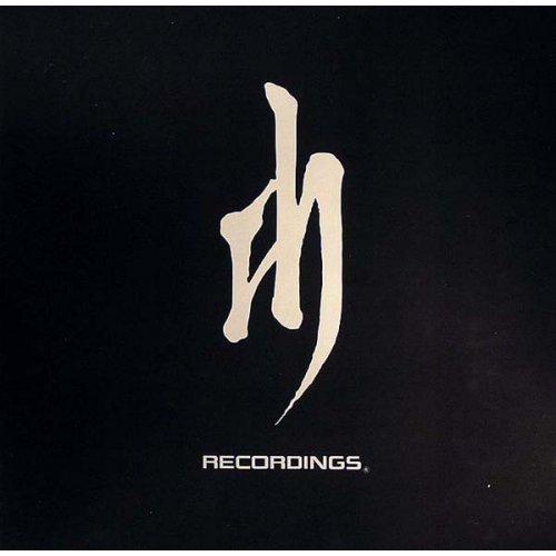 "DJ Honda - Mad Drama, 12"""