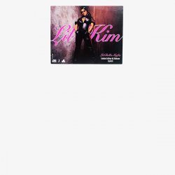 Lil' Kim - La Bella Mafia (The Explicit Album), 3xLP, Promo