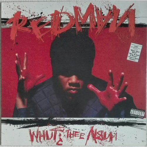 Redman - Whut? Thee Album, LP
