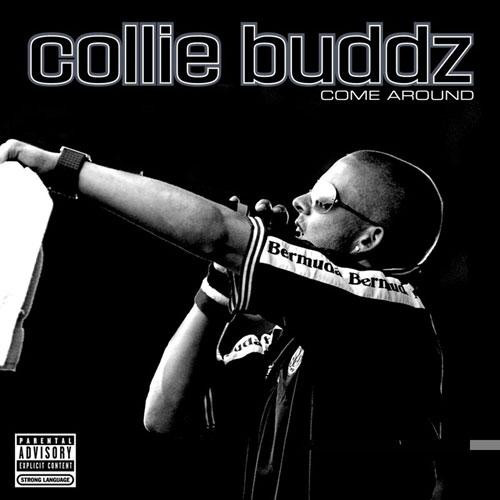 "Collie Buddz - Come Around, 12"", Promo"