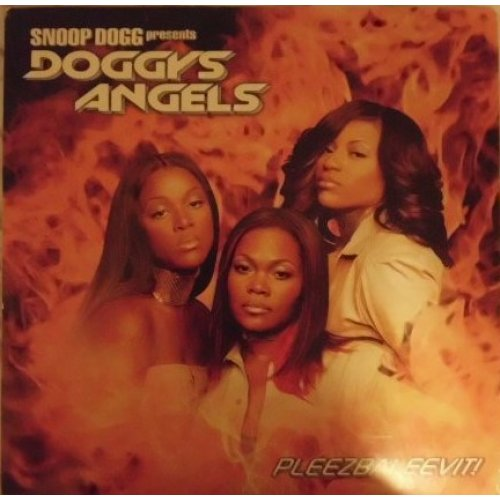 Doggy's Angels - Pleezbaleevit!, 2xLP