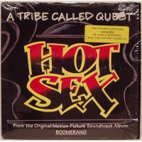 "A Tribe Called Quest - Hot Sex, 12"", Reissue"