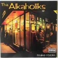 """Tha Alkaholiks - Make Room / Last Call, 12"""""""