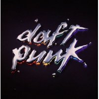 Daft Punk - Discovery, 2xLP