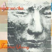Alphaville - Forever Young, LP