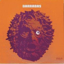 Barrabas - Barrabas, LP