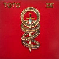 Toto - Toto IV, LP
