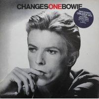 David Bowie - ChangesOneBowie, LP