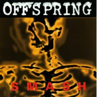 Offspring - Smash, LP
