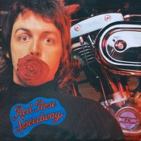 Wings - Red Rose Speedway, LP