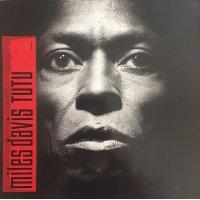 Miles Davis - Tutu, LP