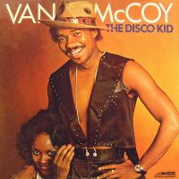 Van McCoy - The Disco Kid, LP