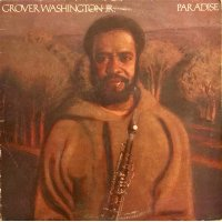 Grover Washington Jr. - Paradise, LP