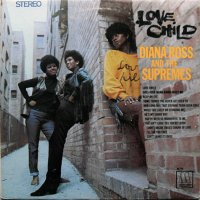 Diana Ross And The Supremes - Love Child, LP