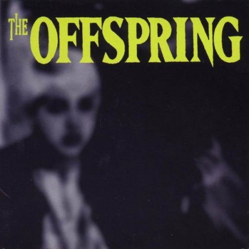 The Offspring - The Offspring, LP, Reissue
