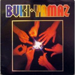 Buki-Yamaz - Live, LP