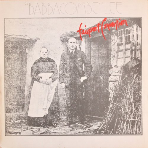 "Fairport Convention - ""Babbacombe"" Lee, LP"