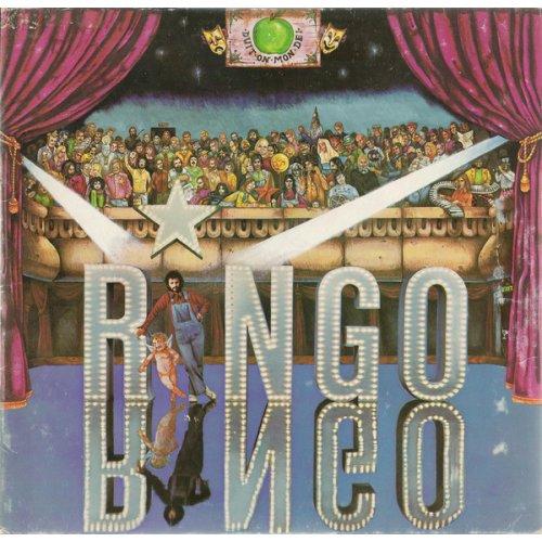 Ringo Starr - Ringo, LP
