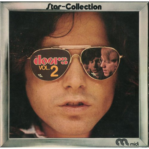 The Doors - Star-Collection Vol.2, LP