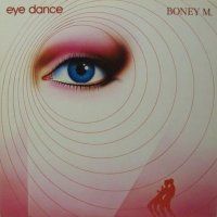 Boney M. - Eye Dance, LP, Club Edition