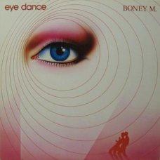 Boney M. - Eye Dance, LP, Club Edition
