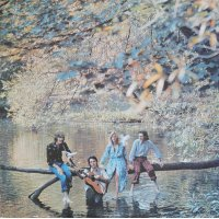 Wings - Wild Life, LP