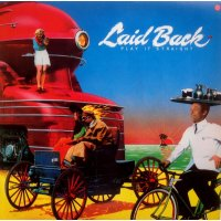 Laid Back - Play It Straight, LP