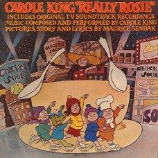 Carole King - Really Rosie, LP