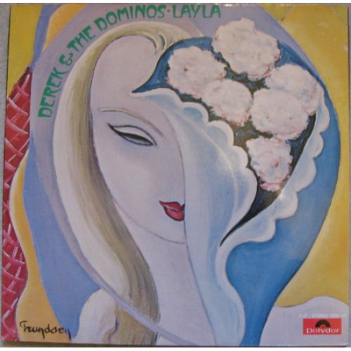 Derek & The Dominos - Layla And Other Assorted Love Songs, 2xLP, Reissue
