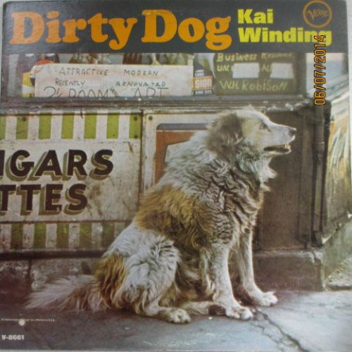 Kai Winding - Dirty Dog, LP