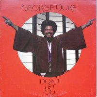 George Duke - Don't Let Go, LP