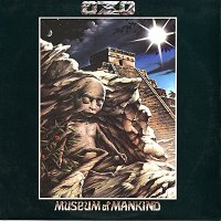 Ozo - Museum Of Mankind, LP