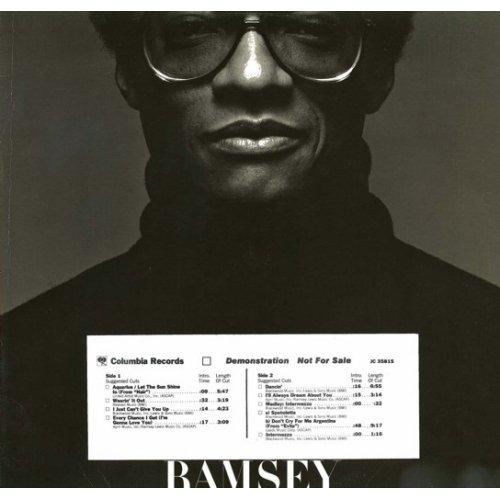 Ramsey Lewis - Ramsey, LP, Promo