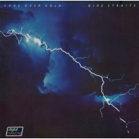 Dire Straits - Love Over Gold, LP, Reissue