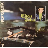 Elton John - Pop Chronik, 2xLP