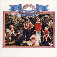 The Beach Boys - Sunflower, LP