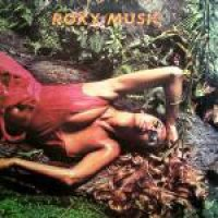 Roxy Music - Stranded, LP, Reissue