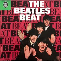 The Beatles - The Beatles Beat, LP, Reissue