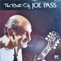 Joe Pass - The Best Of Joe Pass, LP