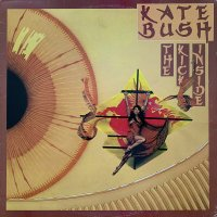 Kate Bush - The Kick Inside, LP