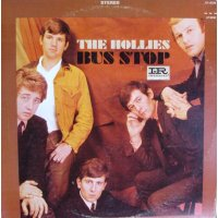 The Hollies - Bus Stop, LP, Repress