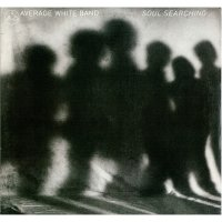 Average White Band - Soul Searching, LP